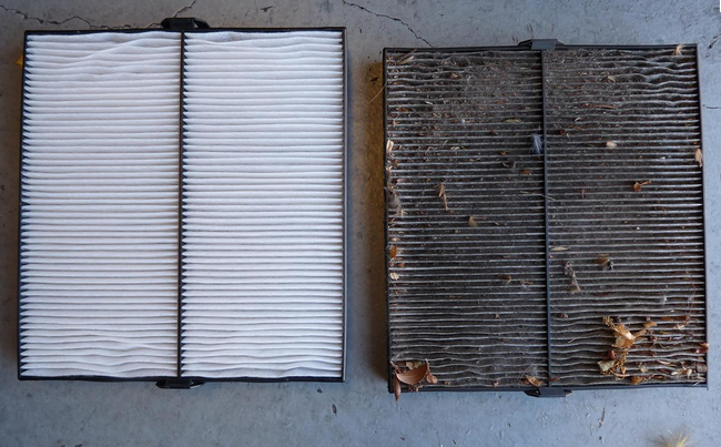 Auto maintenance and filter replacement in cockeysville for Change cabin air filter
